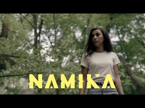Namika - Ich will dich vermissen (Lyric Video)