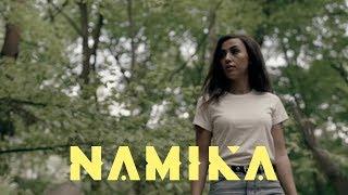 Namika - Ich will dich vermissen (Lyric Video)