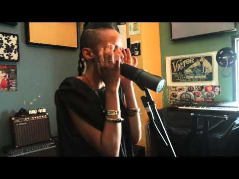 KISSEY- Live Performance On WFMU (6-18-14)