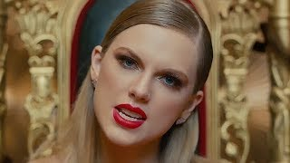 Taylor Swift Disses Kim Kardashian & Kanye West - MTV VMAS 2017