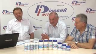 Главный кардиолог Украины о цене соли с калием и пониженным содержанием натрия