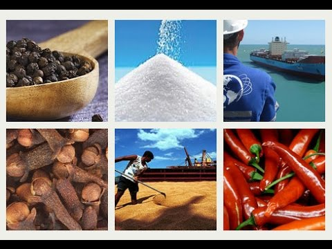 Video: Products of Brazil Trade Business Group (1)
