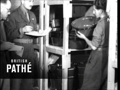 Where BAOR Wives Will Live (1946) from YouTube · Duration:  2 minutes 22 seconds