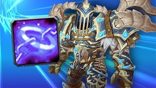 Frost Death Knight KING Is BACK! (5v5 1v1 Duels) -  PvP WoW: Battle For Azeroth 8.1