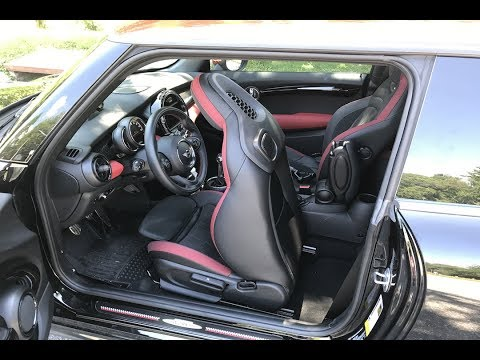 Things I Hate About The Mini Cooper John Cooper Works