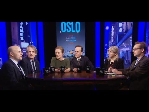 'OSLO' & 'DEAR EVAN HANSEN' pt. 2