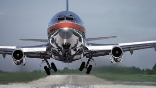 [Dangers dans le ciel] Crash sur le Queens #Vol American Airlines