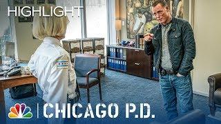 Olinsky's Funeral - Chicago PD (Episode Highlight)