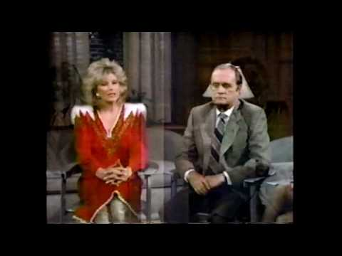 Newhart  Dick and Joanne visit a therapist and run into  Michael and Stephanie