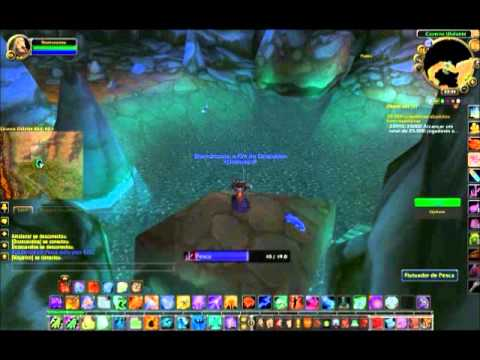 Tutorial -  Transformando Em Pirata Ou Ninja World Of Warcraft