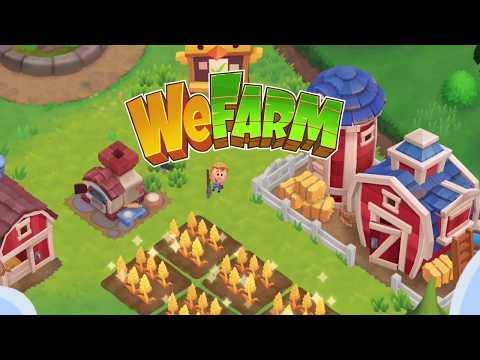 WeFarm: More than for PC - Free Download - Windows And Mac