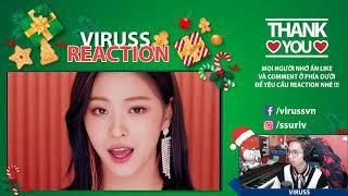 "ITZY ""달라달라(DALLA DALLA)"" M/V | Viruss Reaction Kpop"
