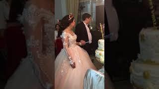 Свадьба Марка и Рузанны💖💖 05.10.2017