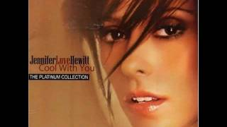 Watch Jennifer Love Hewitt Cool With You video