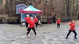 DANCE TEK DERBY-1
