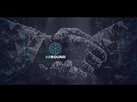 Обзор ICO ARRound - дополненная реальность повседневно