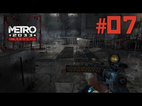 Metro 2033 Redux Part 7 - The Surface
