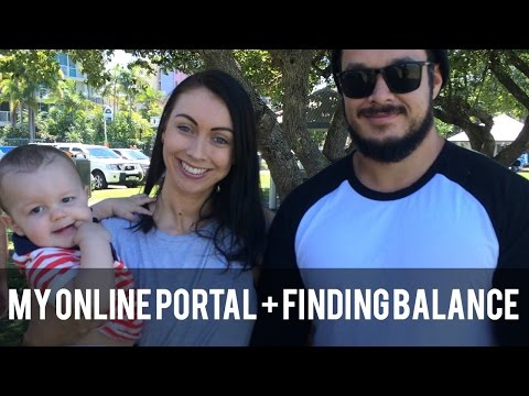 How Does My Online Training Work | Catching up with Loved Ones