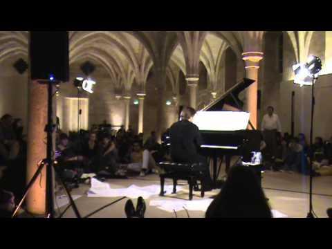 "Philip Glass ""Metamorphosis 1 to 5"" by Nicolas Horvath"