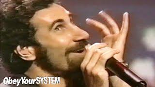 System Of A Down - Sugar live (HD/DVD Quality)