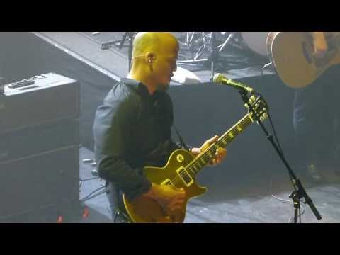 Pixies - Vamos et Ed Is Dead - Paris Olympia 2013