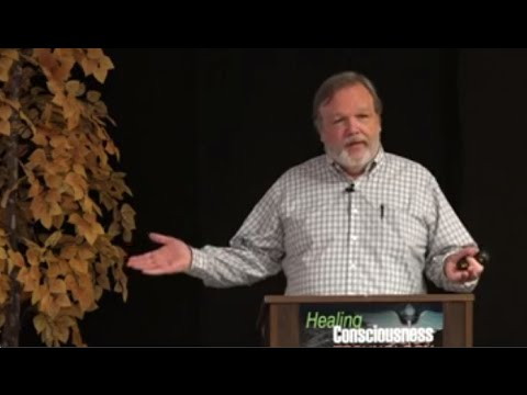 Research update. James Lane at Monroe Institute 2016