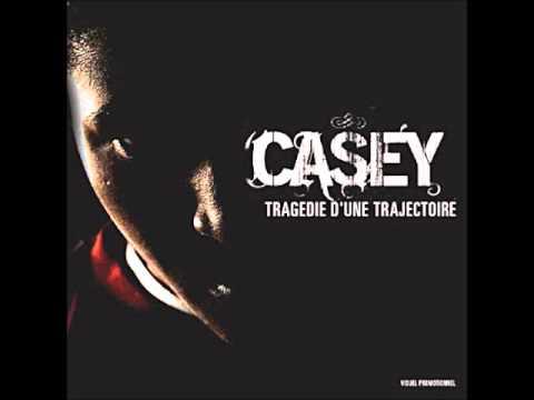 CASEY - Tragédie d une Trajectoire [FULL ALBUM]