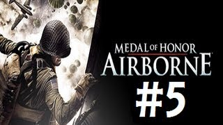 Medal of Honor: Airborne ( Operation Varsity ) 05