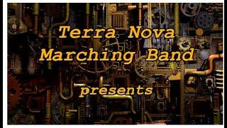 2020 Terra Nova Marching Band virtual ice cream social presentation