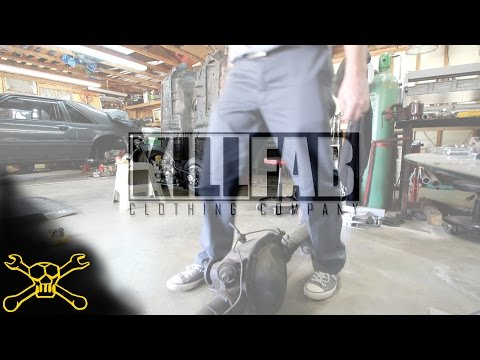How To Soften New Dickies Pants | How To Make Pants Soft