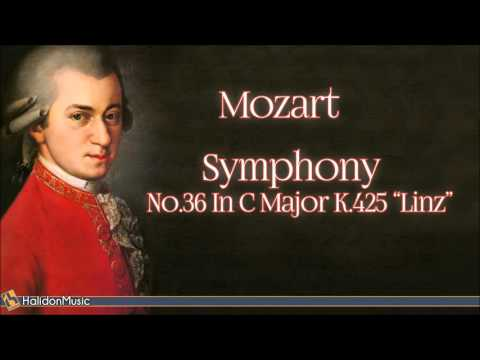 "Mozart: Symphony No. 36 in C Major, K. 425 ""Linz"" 