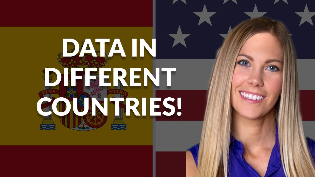 Doing Data Abroad! (Christina Stathopoulos) - KNN Ep. 32 [Podcast]