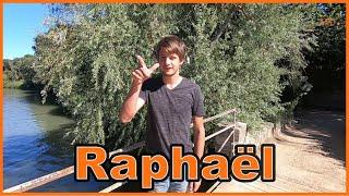 Qui sommes nous ? (4/7) : Raphaël