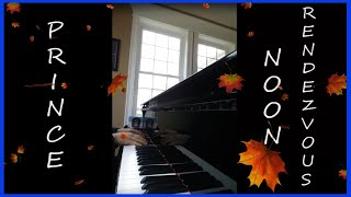 Noon Rendezvous | Prince Piano Cover