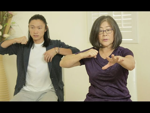 Walking Qigong: How to Change your Energy to Health and