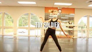 TOY SOLDIER | ADV JAZZ | GUNNER JAMES CHOREO | INMOTION PERFORMING ARTS STUDIO | FT SAHARA S