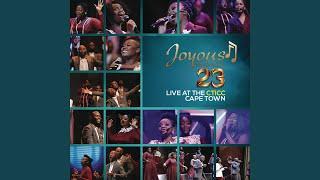Joyous Celebration Hlala Nami Wena Ongaguquki Live