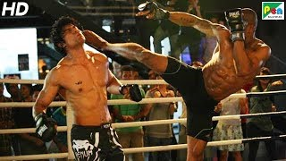 Why Randeep Hooda Loses Fight Against Boxer? | Do Lafzon Ki Kahani | Randeep Hooda, Kajal Aggarwal