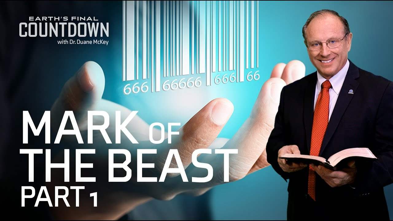 video thumbnail for What is the Mark of the Beast, Part 1