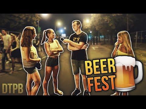 DA TE PITA BRAT #6: Beer Fest DTPB