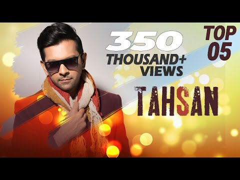 tahsan-top-5-songs-|-best-of-tahsan-rahman