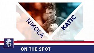 TRAILER | On The Spot | Nikola Katic