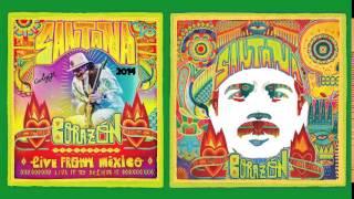 ◄iron lion zion►santana ft chocquibtown elan atias corazón live in méxico 2014