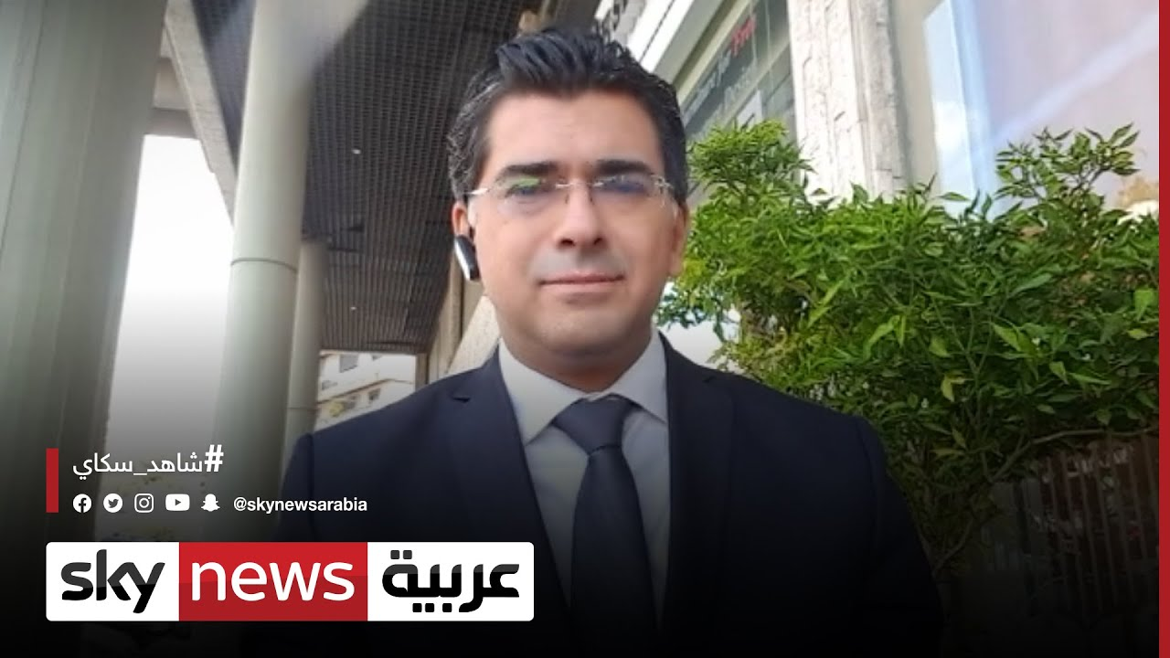 بول مرقص: قرار الكوتغرس مؤشر على دعم #لبنان  - نشر قبل 5 ساعة