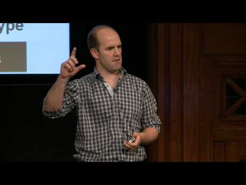 Raspberry Pi's Eben Upton - Inspiring future generations with open hardware
