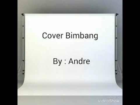 Cover + lirik lagu bimbang melly goeslaw