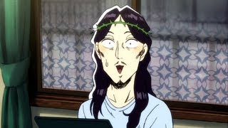 Saint Young Men - Anime Movie PV / Preview Trailer