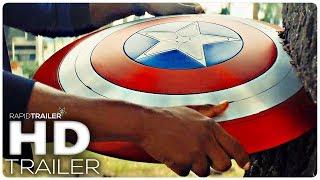THE FALCON AND THE WINTER SOLIDER, LOKI & WANDAVISION Super Bowl Trailer (2020) Marvel