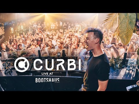 CURBI - FULL SET @ Electro Jungle BOOTSHAUS 2018