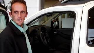*Brand New* 2011 Nissan Xterra - Bryan Orr